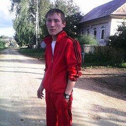 сергей, 29 лет, Дебесы