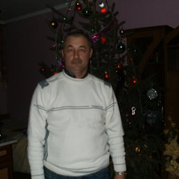 Олег, 53 года, Голованевск