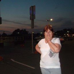ЛЮДМИЛА, 63 года, Дубна