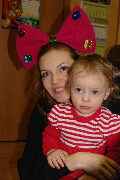 Фото: Светлана, Владивосток в конкурсе «Мать и дитя»