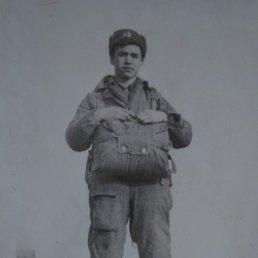 Андрей, 61 год, Красная Горбатка