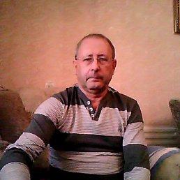 Кузьменко, 61 год, Темрюк