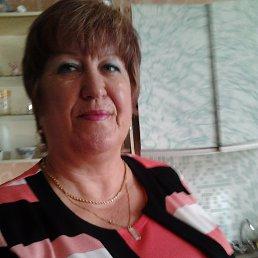 лариса, 65 лет, Пушкинские Горы