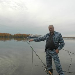 СЕРГЕЙ, 53 года, Фряново