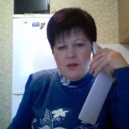 ГАННА, 56 лет, Хуст