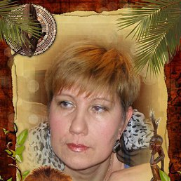 Людмила, 53 года, Шумерля