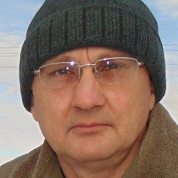 Юрий, Малиновое Озеро, 54 года