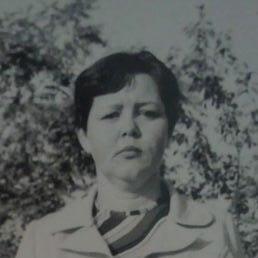 Валентина Богатова, Ульяновск, 75 лет