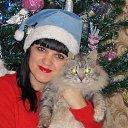 Фото Ніна, Львов, 35 лет - добавлено 9 января 2015