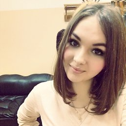 Кристина, 19 лет, Соледар