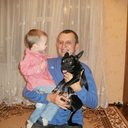 СЛАВИК, 53 года, Украинка