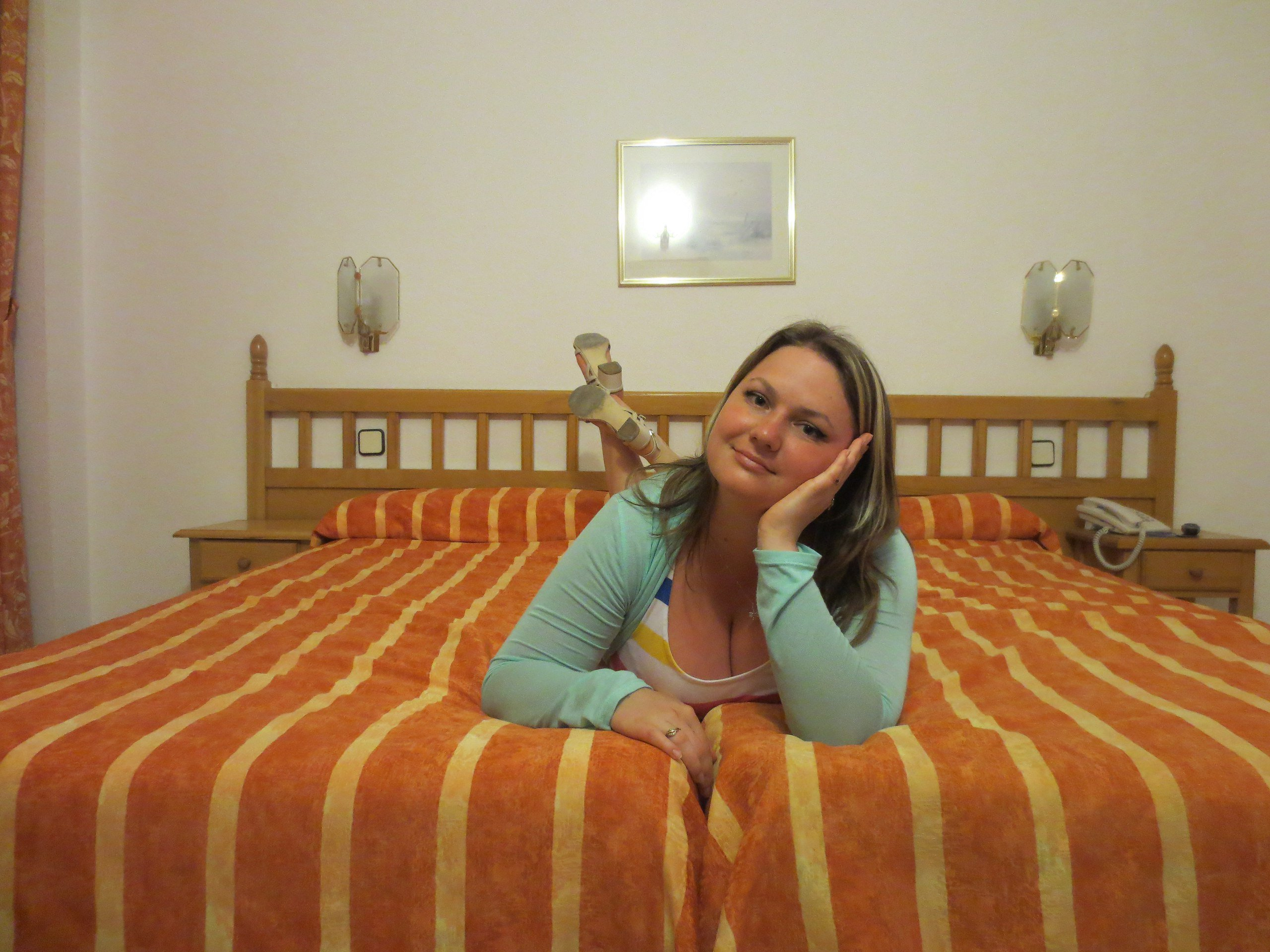 Домашние фото женщин (23 фото) - Натали, 34 года, Калининград