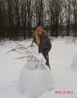 Таня, 43 года, Алексин