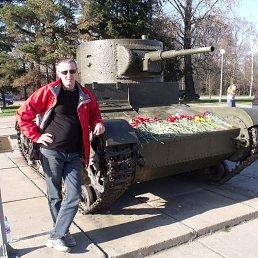 геннадий, 58 лет, Пестово