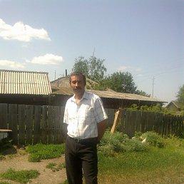 сергей, 51 год, Курган