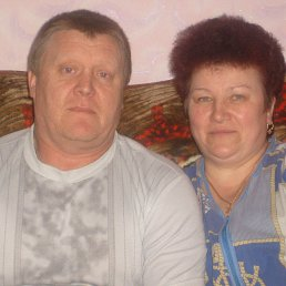 гена, 56 лет, Атяшево