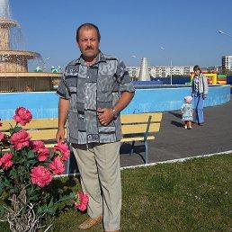 Юрий, 63 года, Курган