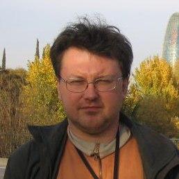 Сергей, Москва, 52 года