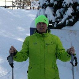 натали, 48 лет, Топки