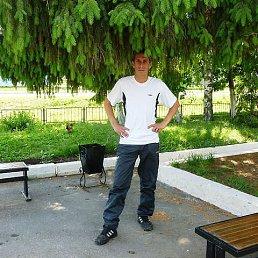Роман, Инсар, 38 лет