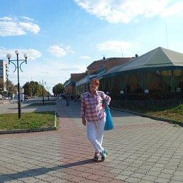 Людмила, 63 года, Ромны