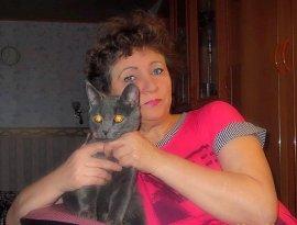 Татьяна, 61 год, Заполярный