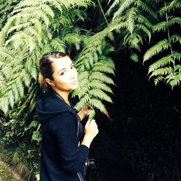 """Фото: .•°*""""[D]ИША""""*°•., 28 лет, Москва в конкурсе «Фотки с ёлкой»"""