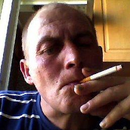 геннадий, 56 лет, Пыталово