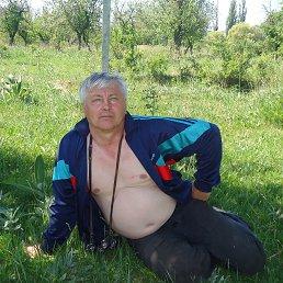 Владимир, 59 лет, Геническ