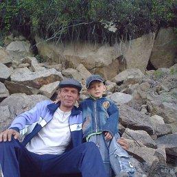 Сергей, 56 лет, Талакан