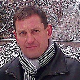 Николай, 50 лет, Бахмач