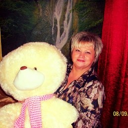 Елена, 56 лет, Тучково