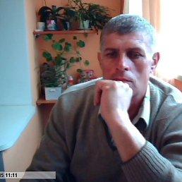 Василий, 62 года, Теплодар