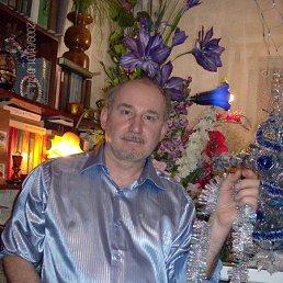 Larchik, 64 года, Калуга