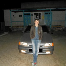 Влад, 23 года, Любар