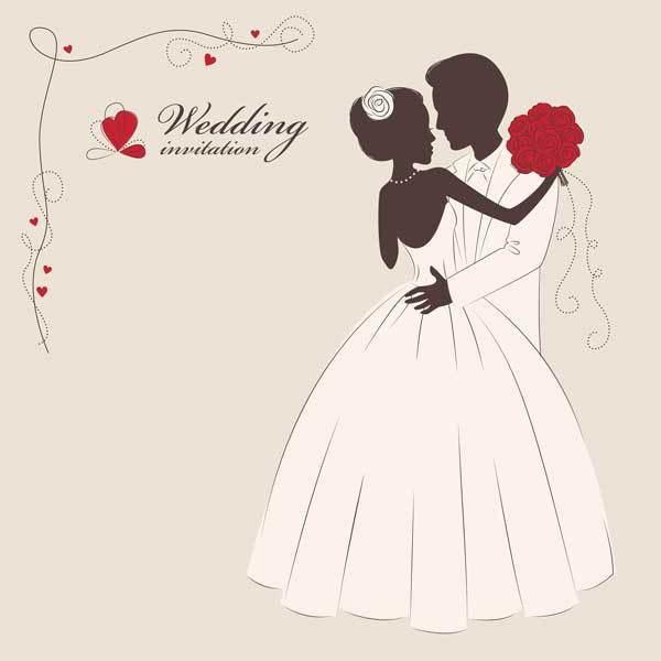 Скрапбукинг картинки для открытки свадьба