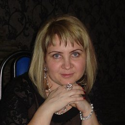 Елена, 47 лет, Гусь-Хрустальный