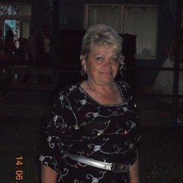 Любовь, 59 лет, Шепетовка