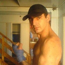Давид, 35 лет, Багаевская