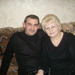 Наталья, 60 лет, Красноград