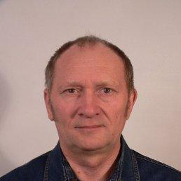 Федор, 61 год, Фролово