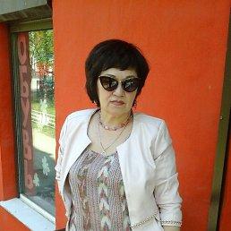 Ольга, 58 лет, Среднеуральск
