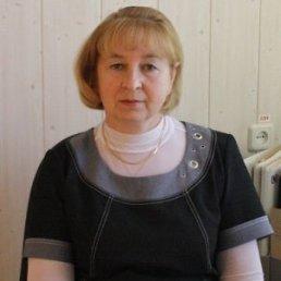 Людмила, 65 лет, Гай