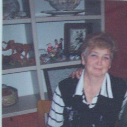Татьяна, 67 лет, Чугуев