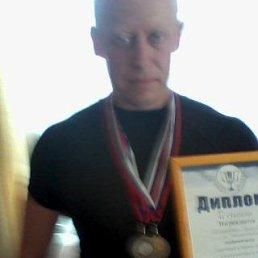 ВИКТОР, 45 лет, Николаевка