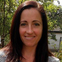 Марианна, 44 года, Перечин