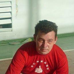 Межняков, 48 лет, Москва
