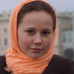Анастасия, Чебоксары, 29 лет