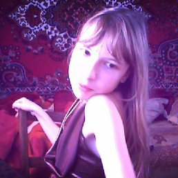 й, 15 лет, Беляевка
