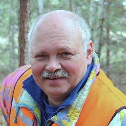 Василий, 63 года, Орел
